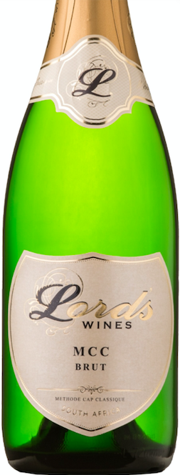Lord's Wines MCC Brut