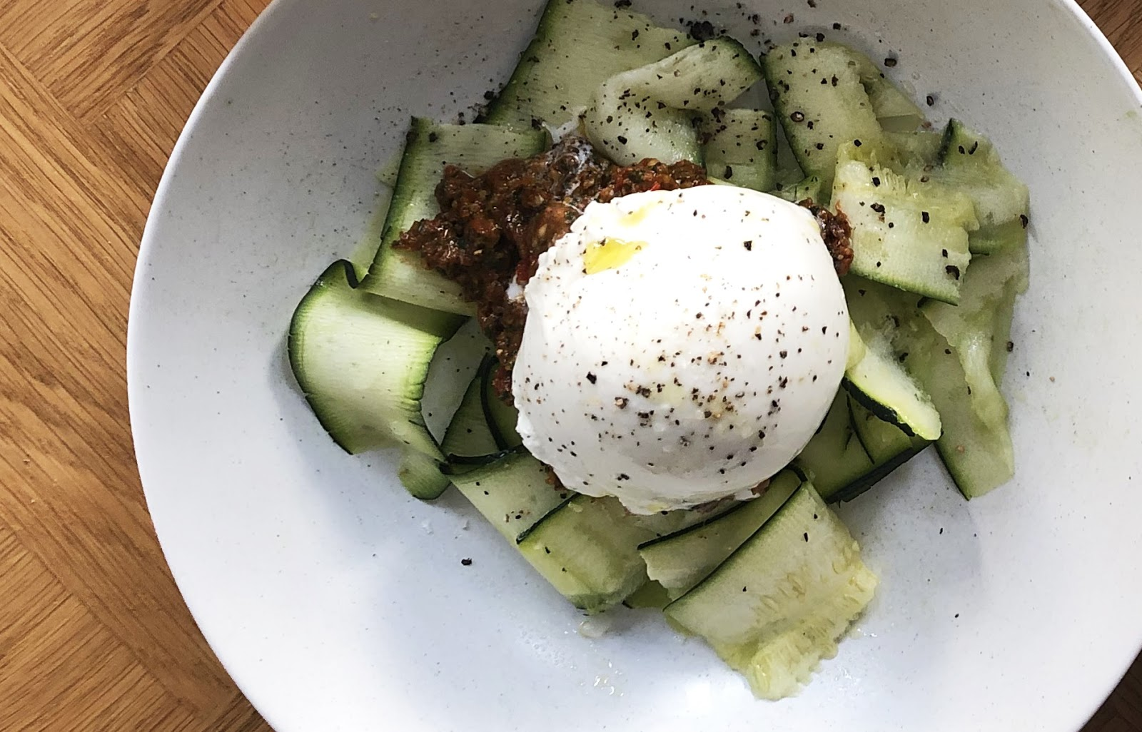 A simple and satisfying bank holiday feast