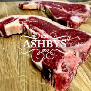 R S Ashby Ltd