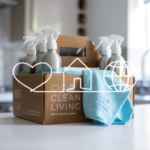 Clean Living International